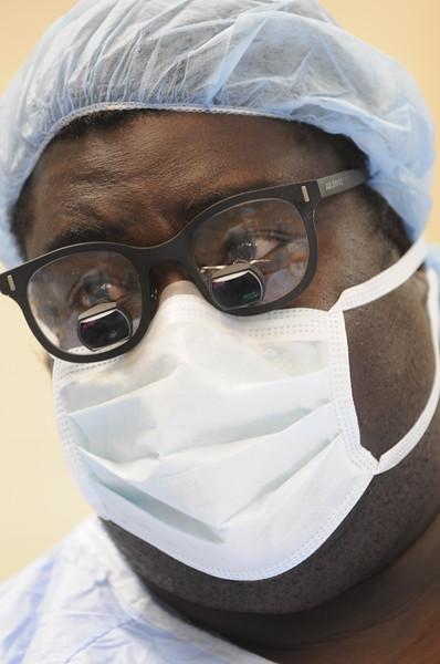 Transplant Doctors Environmental Working Photo