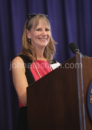 Trinity College - AAUWCC Conference - October 2, 2014