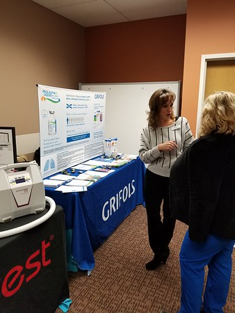 2018 LUNG FORCE Learning Event - Royal Oak, MI
