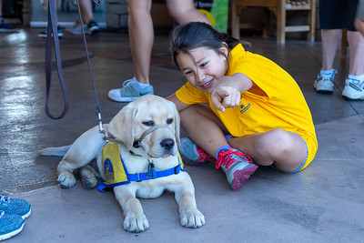 Enchanted Canine Golf Classic 2019