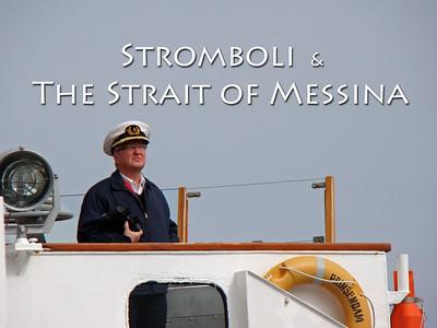 2010 04 13 | Stromboli & Massina Strait