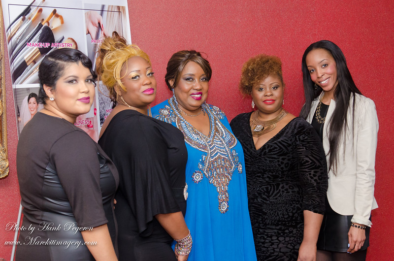African American Women In Cinema 17th Annual Film Festival
