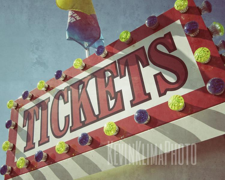 Tickets - Wisconsin State Fair
