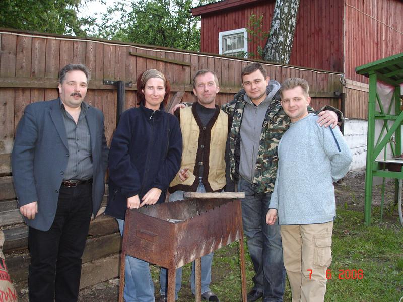 2008-06-07 ДР Князевых на даче с Тительман 17.JPG