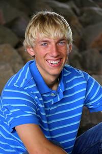 Ross Senior Portraits