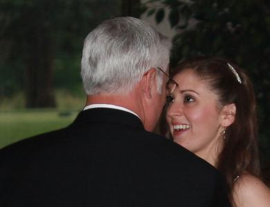 Christine and Nic's Wedding