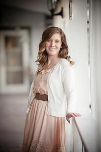 Hannah Johnson Portraits