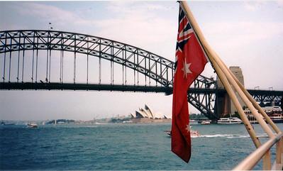 Sydney 1997