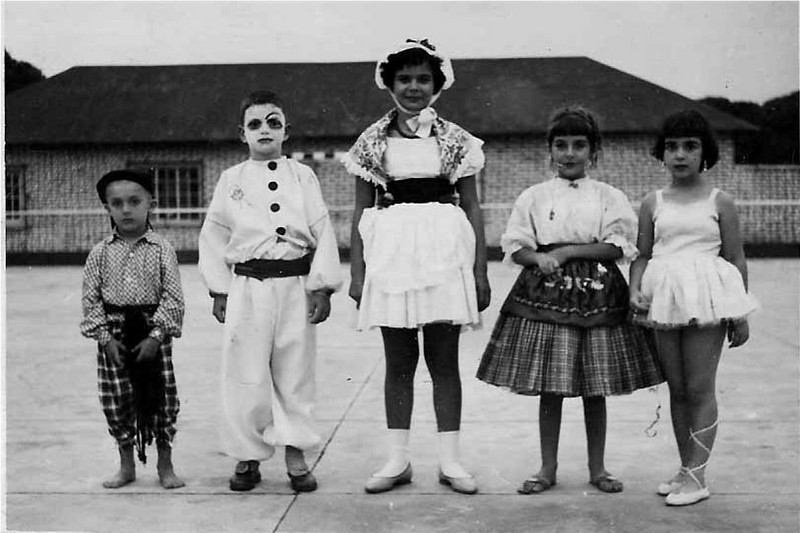 Cassanguidi 1962