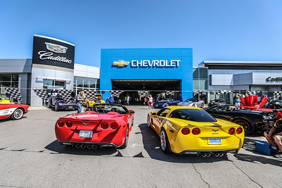 OMS Corvette Show