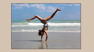 Beach Vid