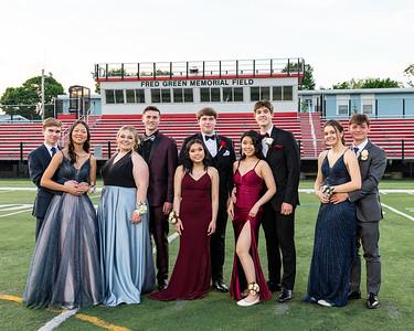 MHS 2021 Senior Prom