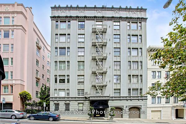 Jackson, San Francisco