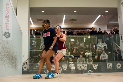 2014-03-01 Amanda Sobhy (Harvard) and Anaka Alankamony (Penn)