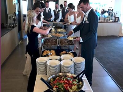Fulgenzi's Catering in Chatham