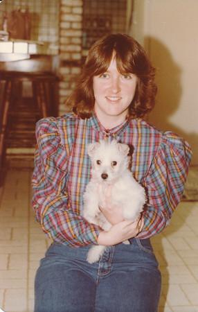 1982 Frosty