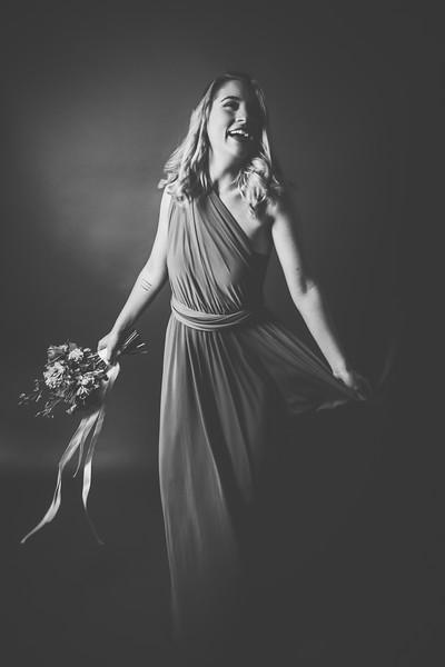 Green Dress 041bw - Nicole Marie Photography.jpg
