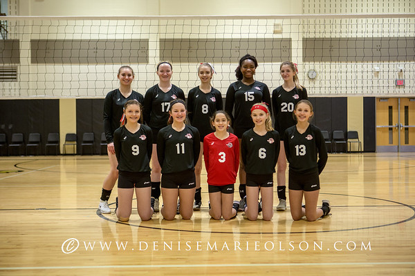 Crystal City Volleyball Club