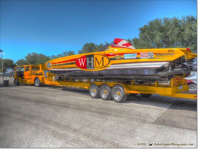 2016... Superboat National Races Clearwater ,Fl