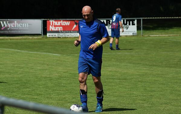 Gene Fincham...footy