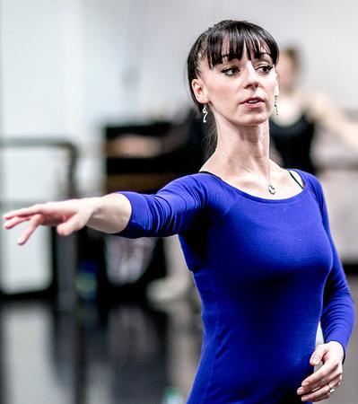 20160525 - Ballet Dancer (SN)