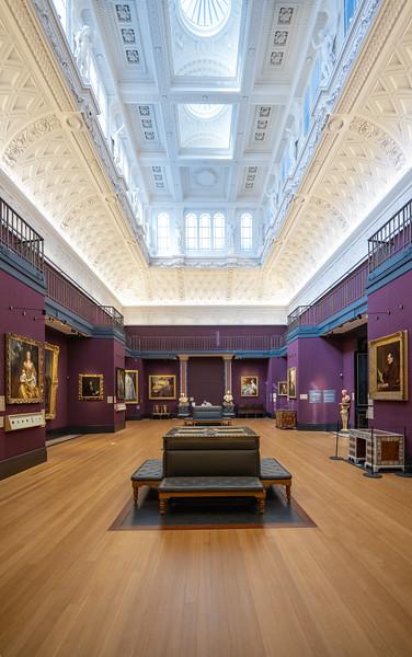 Fitzwilliam Museum, Cambridge
