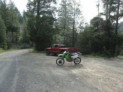 August 24th, 2014 - Teanaway (East)