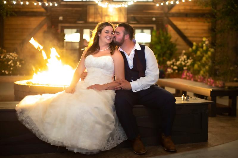 Ramsey wedding