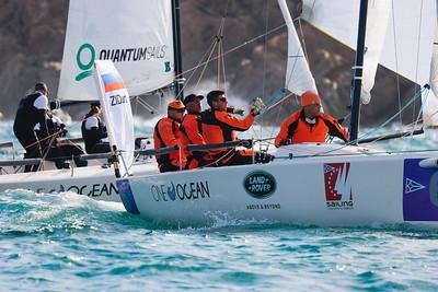 Russia - ZIDart Sailing Team