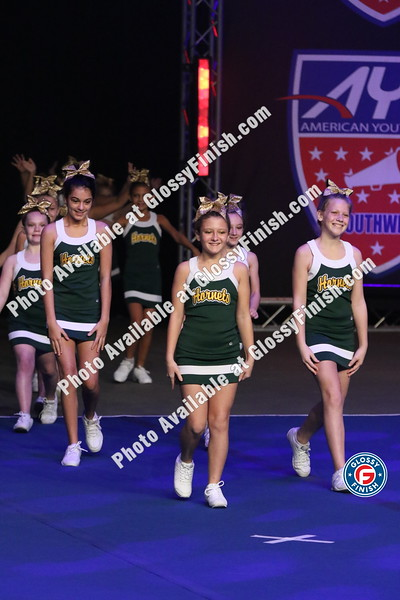 Div 10 Small - Yulee Hornets