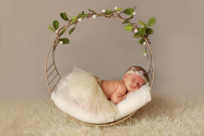 Zoe Walker- Newborn