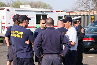 UPFFA Fire Op's 101- Spring 2009