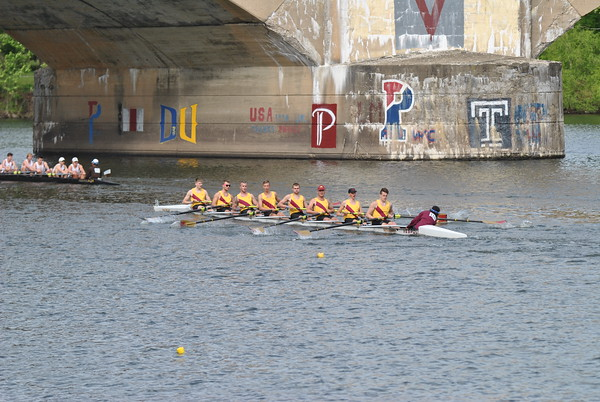 Minnesota Men's Crew
