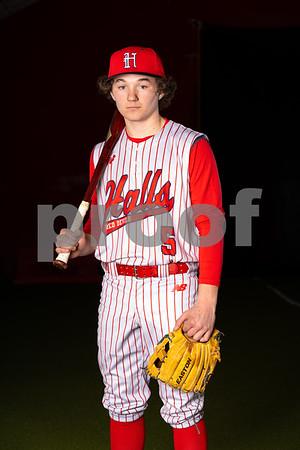 HHS Baseball 2020 UP