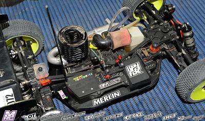 Tortorici - HB Racing / Orion / Sweep