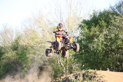 Moto 1 - ATV Amateur & Schoolboy