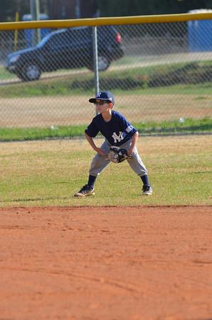 Yankees IMP Spring 2014