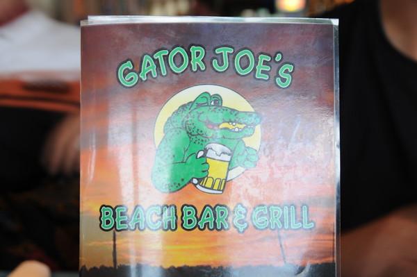 Dec 20, 2008 Gator Joes