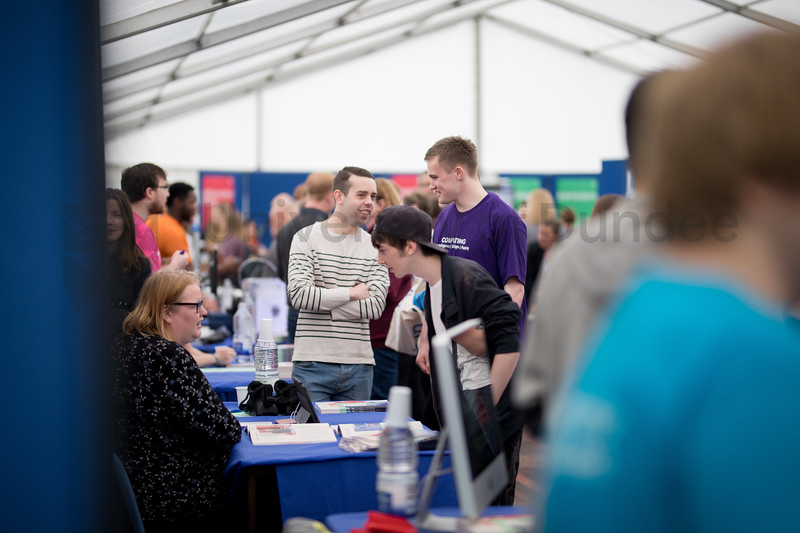 Open Day / Freshers
