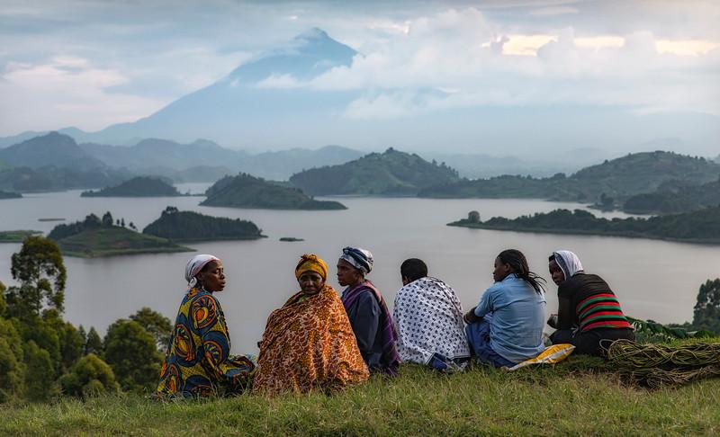 women sitting by the lake.jpg