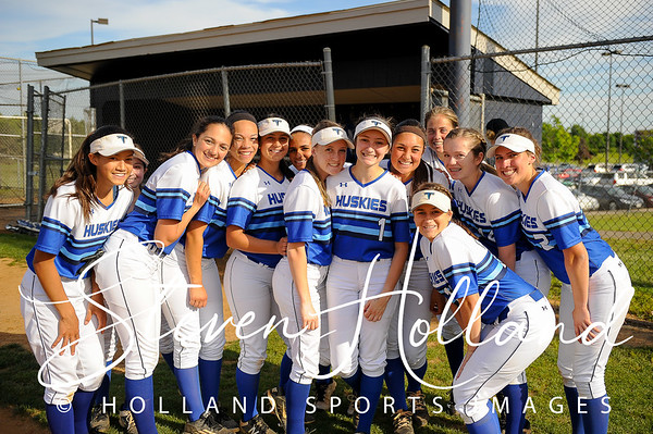 Softball: Tuscarora vs Stone Bridge 5.9.2017 (by Steven Holland)