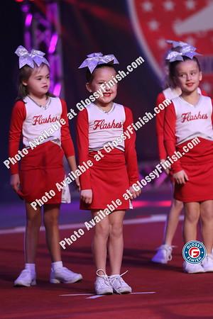 Hilliard Flashes