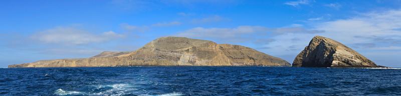 Santa Ba;rbara Island
