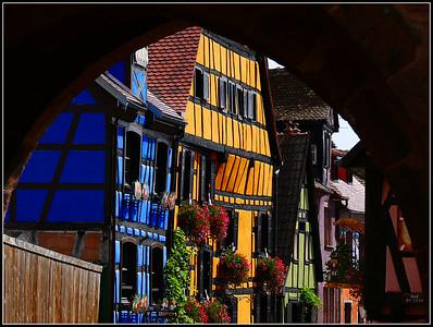 Riquewihr 2017 (Alsace): part 2