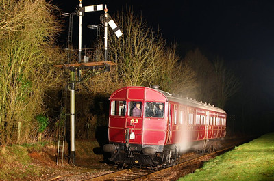 2013 - West Somerset Railway