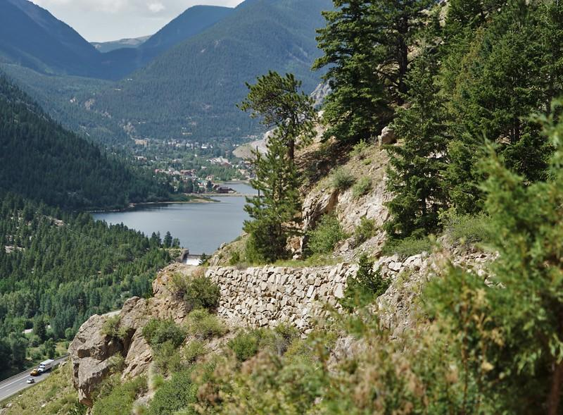 Empire, Middle Park, Rabbit Ear Mines, Grand Lake, Hot Sulphur Springs & Lulu