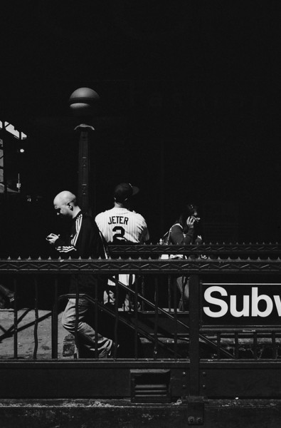 NYC April 2011