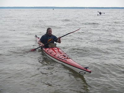 Club Kayak Tryout and Picnic 6-16-13