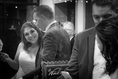 Sam and Brians wedding 11-4-2016