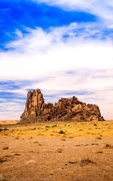 Church Rock (AZ) Collection